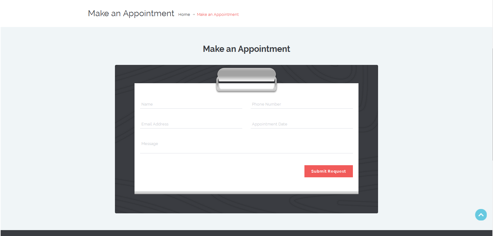 Hospital website, Hospital Appointment Software, Patient